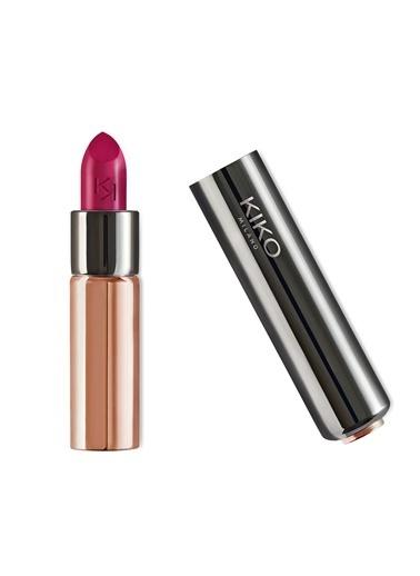 KIKO Milano Gossamer Emotion Creamy Lipstick 111 Bordo